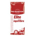 Flatazor Elite EQUILIBRE - 20кг сухой корм для собак средних пород