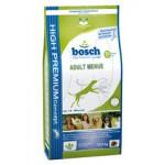 Bosch Adult Menue Бош Эдалт Meню корм для взрослых собак всех пород - 15кг