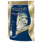 BOSCH Sanabelle Hair&Skin Корм для кошек Бош Санабелль Хэа&Скин - 0,4кг