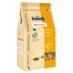 BOSCH Bio Puppy - Корм для собак Бош Био Паппи + Морковь - 0,75кг
