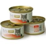 3063/100064 Brit Care Консервы д/кошек Куриная грудка 80гр