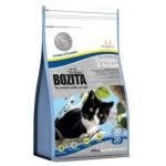30210 BOZITA Funktion Outdoor&Active сухой корм для Активных кошек 400гр*5