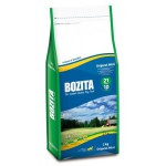 10112 BOZITA ORIGINAL MINI сухой корм для собак Мелких пород с Нормальной активностью 2кг*4
