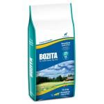10742 BOZITA SENSITIVE 21/11 сухой  корм для взрослых собак Ягненок/рис 12,5кг
