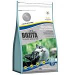 30410 BOZITA Funktion Sensitive Diet&Stomah сухой корм для кошек с чувствительным пищевариением 400гр*5