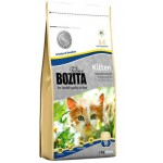 30120 BOZITA Funktion Kitten сухой корм для КОТЯТ и Беременных кошек 2кг*4