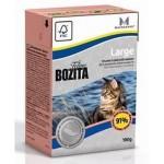 2165 BOZITA Tetra Pak Funktion Large кусочки в желе для кошек крупных пород 190гр*16