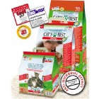 Cat's Best Eko Plus (Кетс Бест Эко Плюс) - 40л (18кг)