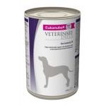 80202908 ЕУКАНУБА Диета кон.д/собак Дерматозис при воспалительных заболеваниях кожи 400гр*12