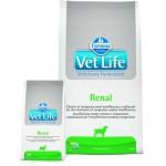 25241 FARMINA Vet Life RENAL диета для собак при заболеваниях почек 2кг