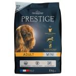 Flatazor Prestige Adult Mini (Престиж Эдалт Мини) 8кг - сухой корм для взрослых собак мелких пород