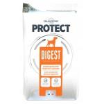 Flatazor Protect Digest (Протект Дайджест) 2кг сухой корм для собак -  проблемы пищеварения