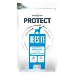 Flatazor Protect Obesite (Протект Эбисити) 2кг сухой корм для собак - проблемы избыточного веса и ожирения