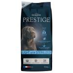 Flatazor Prestige Light/Sterilised (Лайт/Стерилайзед) 15кг - сухой корм для склонных к ожирению или стерилизованных собак