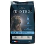 Flatazor Prestige Light/Sterilised (Престиж Лайт/Стерилайзед) 3кг - сухой корм для склонных к ожирению или стерилизованных собак