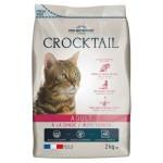 Flatazor Crocktail Adult  Hairball Control с индейкой 10кг - сухой корм для взрослых кошек