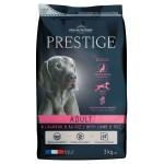 Flatazor Prestige Adult Sensible (Престиж Эдалт Сенсибл) 3кг сухой корм для собак - чувствительное пищеварение, ягненок/рис