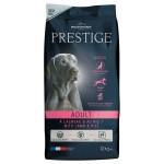 Flatazor Prestige Adult Sensible (Престиж Эдалт Сенсибл) 12кг - сухой корм для собак - чувствительное пищеварение, ягненок/рис