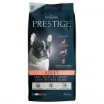 Flatazor Prestige Adult Sensible беззерновой сухой корм для собак с лососем 12кг