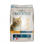 Flatazor Crocktail Adult Large Breed 10кг - сухой корм для взрослых кошеккрупных пород