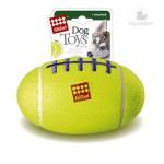 GiGwi 75007 Игрушка для собак Мяч с пищалкой Средний 13см*96