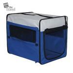 GiGwi Палатка складная, с металлическим каркасом. Для собак и кошек < 40 х 30 х 40 см
