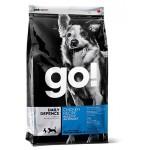 GO! NATURAL DAILY DEFENCE Chicken Dog Recipe для щенков и собак с цельной курицей, фруктами и овощами - 230гр
