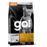 GO! LIMITED INGREDIENT Sensitivity + Shine  Беззерн. д/щенков и собак с цельной уткой для чувствит. пищеварения - 230гр