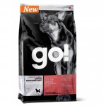 GO! LIMITED INGREDIENT Sensitivity + Shine Salmon Dog Recipe, Grain Free, Potato Free Беззерновой для щенков и собак с лососем для чувствительного пищеварения - 230гр