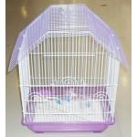 1608К Клетка д/птиц 34,5*26*44см*10шт (Китай)