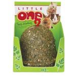 Little One Колокольчик игрушка д/грызунов 150г*6