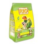 'РИО Корм для попугаев и экзотических птиц рацион для проращивания 500 г *10