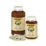 01045 Hokamix ХОКАМИКС витаминизированный  комплекс из 30 трав 80 таблеток