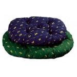 HUNTER - Design (Хантер) Лежак для собаки 100см, зеленый