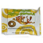 36615 Веселый мур-р-рмелад со вкусом курицы  для кошек