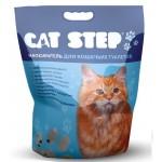 Cat Step  Наполнитель силикагель 1,412кг (3л)