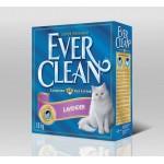 EVER CLEAN Lavander Наполнитель для кошек с ароматом Лаванды 10кг