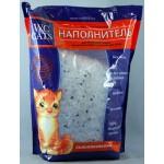 """Наполнитель """"WC for cats"""" силикагель 7,6л"""
