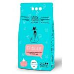 CC-CAT комкующийся для кошек (бумажный пакет) 5,3л