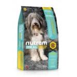 83107 Nutram Ideal Sensetive Dog-Skin Coat_Stomach I20, сух. корм д/собак с проблемами ЖКТ, кожи и шерсти 2,72кг