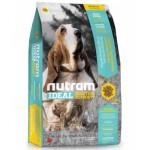 """83106 Nutram I18 Ideal Weight Control Dog сухой корм для собак """"Контроль веса"""" 13,6кг"""