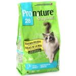 """Pronature Пронатюр 28 сухой Корм для кошек """"Океан удовольствия"""" цыпленок/морепродукты 350г"""