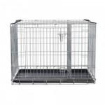 SAVIC Клетка для транспортировки животных 107*71*81см
