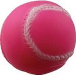 C001 Зооник Игрушка для собак Мяч тенисный ф72мм