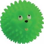 16425 Зооник Игрушка для собак Мяч-Ежик №7 ф80мм