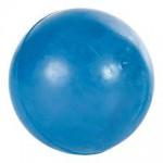 131 ГАММА Игрушка для собак Мяч большой цельно/резиновый 65-70мм литой