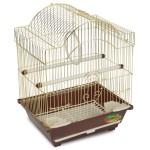 2113Z  Клетка д/птиц TRIOL (цинк) 30*23*39