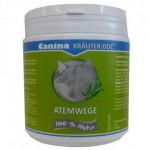 Canina Kräuter-DOC ATEMWEGE (Атемвеге) - кормовая добавка для дыхательных путей.
