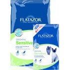 Flatazor Crocktail Sensitive Cereal Free with Salmon - 3кг беззерновой с лососем